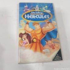 Cine: VHS 664 HÉRCULES -VHS SEGUNDA MANO. Lote 269843908