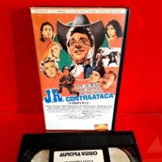 Cine: J.R CONTRAATACA. Lote 269982003