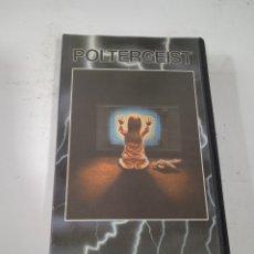 Cinéma: VHS. 683 POLTERGEIST -VHS SEGUNDAMANO. Lote 270524873