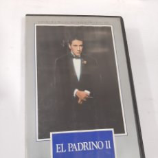 Cine: VHS 856 EL PADRINO 2 - VHS SEGUNDA MANO. Lote 270579778