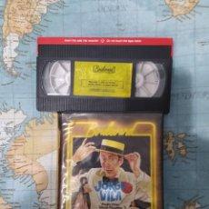 Cine: VHS- 800000 CARCAJADAS- BOULEVARD. JORGE VILA. Lote 270954823