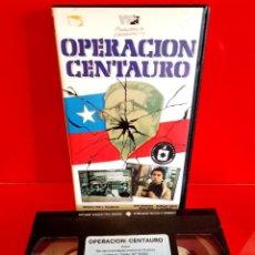 Cinema: OPERACION CENTAURO - ZHALAKIAVICHUS- BELICO. Lote 271439973
