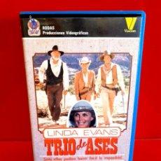 Cinema: TRIÓ DE ASES - VIACOM. Lote 271440228