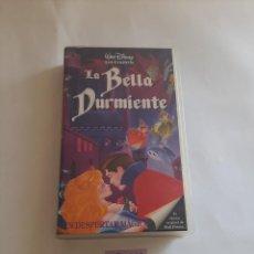 Cine: LA BELLA DURMIENTE. Lote 277305708