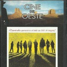 Cine: GRUPO SALVAJE / SAM PECKINPAH.. Lote 278964973