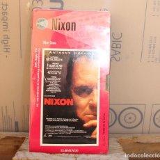 Cine: NIXON, DE OLIVER STONE; VHS, PRECINTADO. Lote 278968758