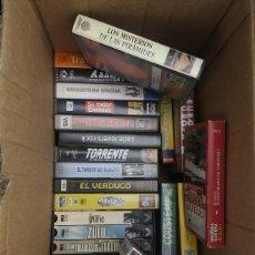 Cine: PELICULAS VHS.. Lote 285349513