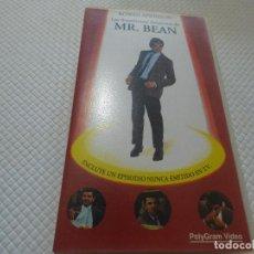 Cine: VHS,M. BEAN.. Lote 287204598