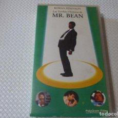 Cine: VHS,M. BEAN.. Lote 287204983