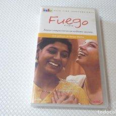 Cine: VHS .FUEGO. Lote 287208853