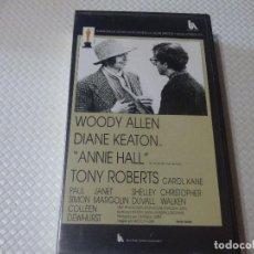 Cine: VHS,WOODY ALLEN.. Lote 287212923
