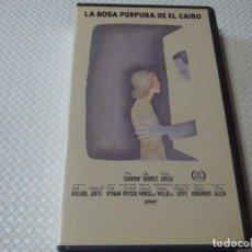Cine: VHS,WOODY ALLEN. Lote 287213258