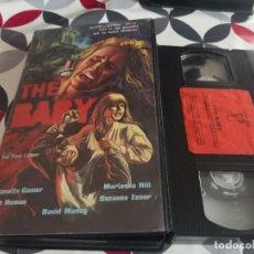 Cinema: ESPECIAL TERROR II - VHS - THE BABY - 43. Lote 288201603