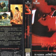 Cine: IMPULSO INFERNAL FILMOTECA DE CULTO. CINE VHS.. Lote 288226048
