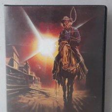 Cine: NACIDO PARA MATAR (Y DIOS DIJO A CAIN)(1970)(VHS) - USADO (PROCEDENTE DE VIDEOCLUB). Lote 288586273