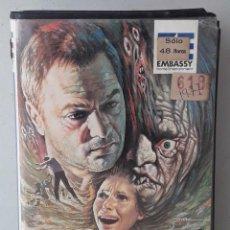 Cine: RETORNO DESDE LA QUINTA DIMENSION (THE MANITOU)(1978)(VHS) - USADO (PROCEDENTE DE VIDEOCLUB). Lote 288586533