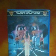 Cinema: PESADILLA EN ELM STREET 3 (DREAMS WARRIORS) - PATRICIA ARQUETTE, HEATHER LANGENKAMP - (1987) - VHS. Lote 288728943