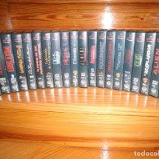 """Cine: COLECCIÓN PELICULAS VHS """"CINE DE TERROR"""". Lote 288743618"""