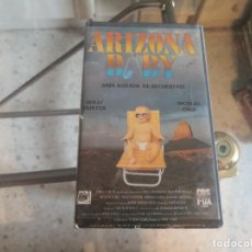 Cinema: VHS - ARIZONA BABY - 97. Lote 289000248