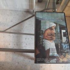 Cine: VHS - UN AVEZ AL AÑO - 108. Lote 289001658