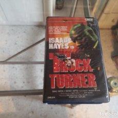Cine: VHS - TRUCK 109. Lote 289001718
