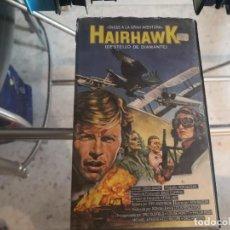 Cine: VHS - HAIRWAWK -117. Lote 289002233