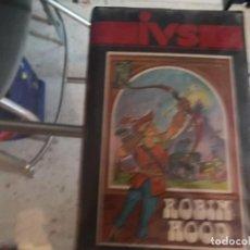 Cine: VHS - DIBUJOS .121. Lote 289002428