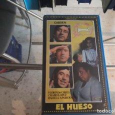 Cine: VHS - EL HUESO - 123. Lote 289002523