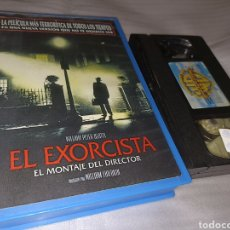 Cine: EL EXORCISTA- VHS. Lote 289248743