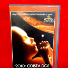 Cine: 2010: ODISEA DOS (1984) - 2010: THE YEAR WE MAKE CONTACT. Lote 289926938