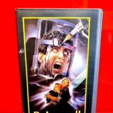 Cine: REANIMATOR II (1990) - 1ª EDICIÓN. Lote 289928568