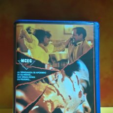 Cine: EL PADRASTRO II 2 - TERRY O'QUINN, MEG FOSTER, CAROLINE WILLIAMS - (1990) - VHS. Lote 289950633