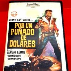 Cine: POR UN PUÑADO DE DOLARES (1964) - CLINT EASTWOOD, MARIANNE KOCH. Lote 293679563