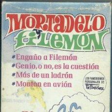 Cine: MORTADELO Y FILEMON FESTIVAL. Lote 293839663