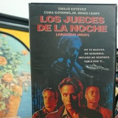 Cine: LOS JUECES DE LA NOCHE (JUDGMENT NIGHT) - STEPHEN HOPKINS - EMILIO ESTEVEZ, CUBA GOODING - UNIVERSAL. Lote 295498433