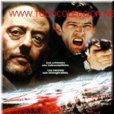 Cine: LOS RIOS COLOR PURPURA.. Lote 4292154