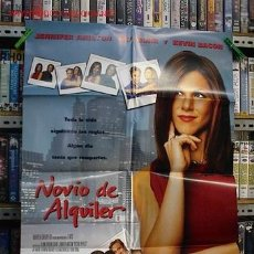 Cine: NOVIO DE ALQUILER. Lote 827651