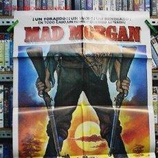 Cine: MAD MORGAN X. Lote 844151