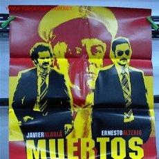 Cine: MUERTOS COMUNES. Lote 888170