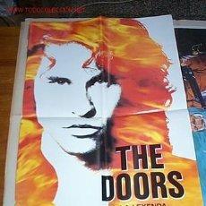 Cine: THE DOORS. Lote 10765274