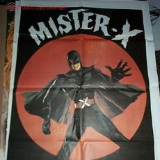 Cine: MISTER X. Lote 97989746