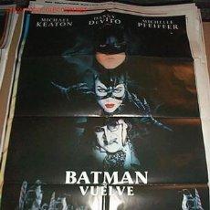 Cine: BATMAN VUELVE. Lote 11272004