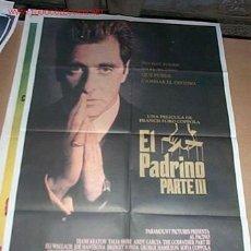 Cine: EL PADRINO III. Lote 10616325