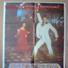 Cine: FIEBRE DEL SABADO NOCHE. . Lote 6295416