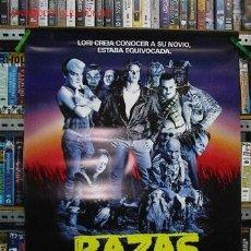Cinema: RAZAS DE NOCHE. Lote 99342520