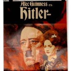 Cine: CARTEL HITLER CON ALEC GUINNESS. Lote 14209919