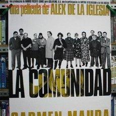 Cine: LA COMUNIDAD. Lote 266600158
