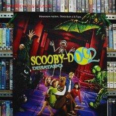 Cinéma: SCOOBY DOO 2. Lote 538005