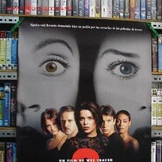 Cine: SCREAM 2. Lote 156316226