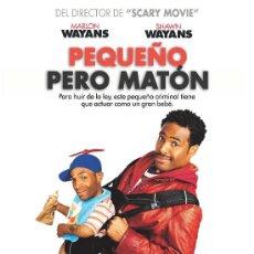 Cine: 'PEQUEÑO PERO MATÓN'. COMEDIA.. Lote 21640718